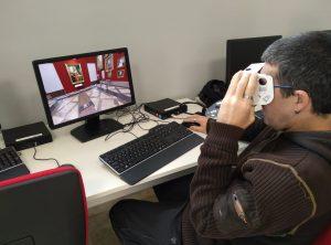 Realidad Virtual 3d Feeel