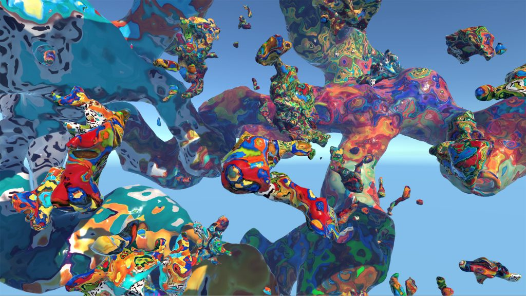 Realidad Virtual Arte